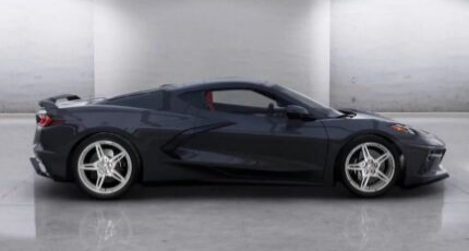 2020 Chevy Corvette Stingray for sale