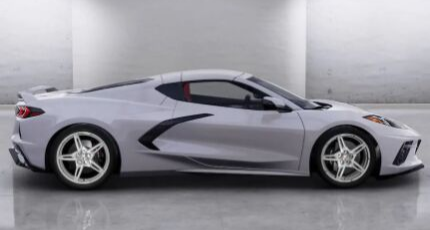 2020 Chevy Corvette Stingray for sale near me