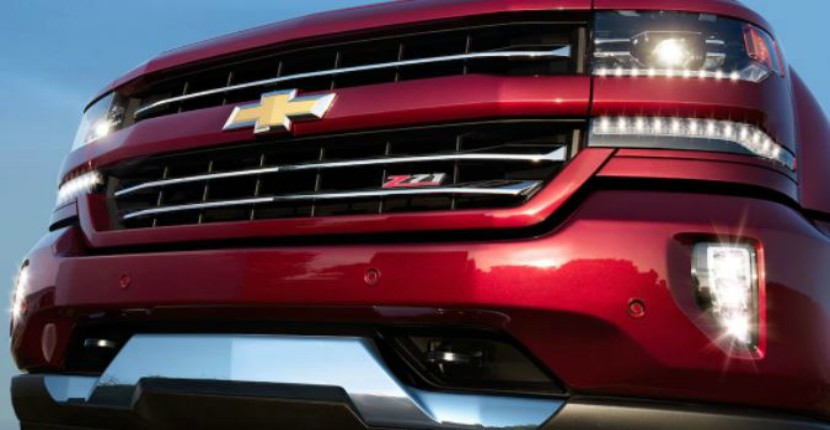 First Look at the 2019 Chevy Silverado 1500 Chassis Cab ...
