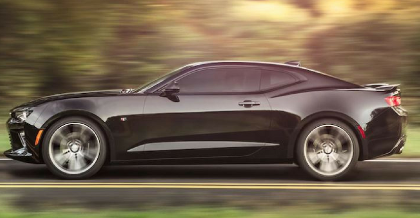 Could The Future Of Camaros Be Arriving Sometime Soon We At Raymond Chevrolet Think So