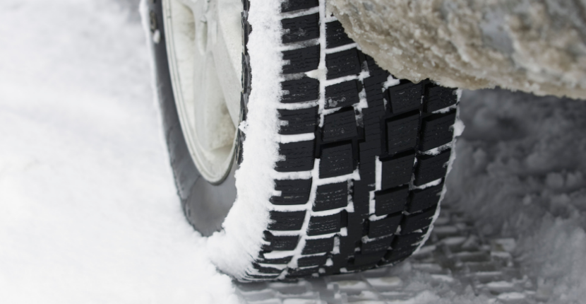 Tips to Get Your Tires Ready for Holiday Road Trip