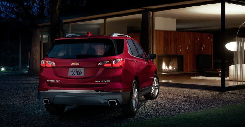 How to Use Your Chevy Equinox Remote Start
