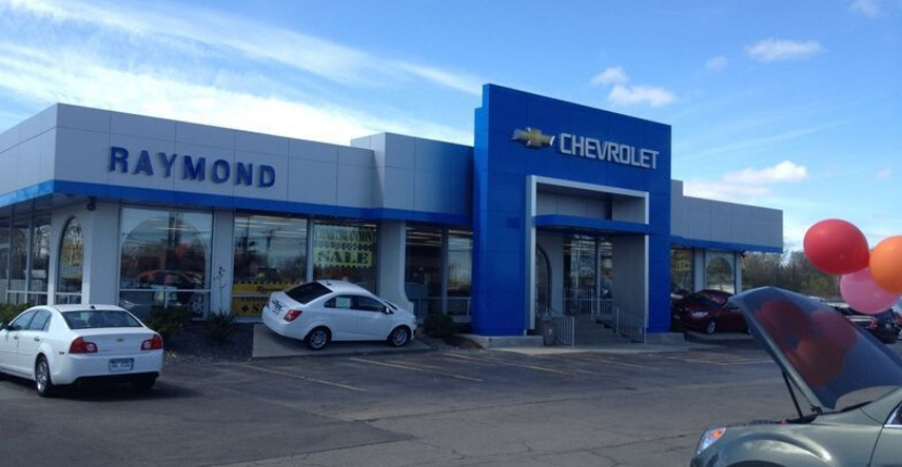 Raymond Auto Group Serves Customers, Employees, and Community Despite COVID-19