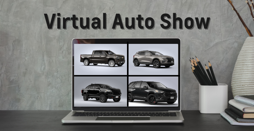 2021 Virtual Chicago Auto Show