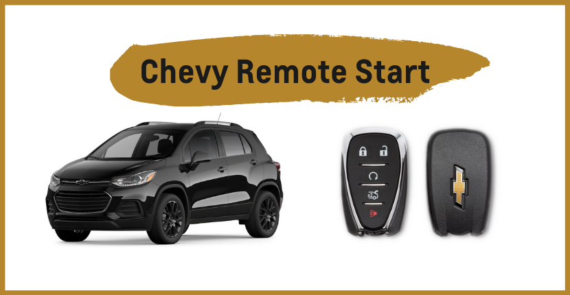 Does Your Car Have Remote Start? Find Out!